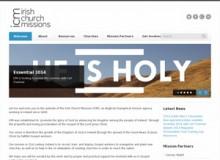 CMS based website development